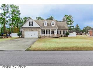 Single Family for sale in 4524 WOODSWALLOW DRIVE, Baywood, NC, 28312