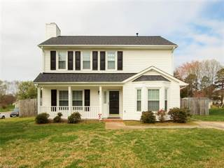 Single Family for sale in 2704 York House Drive, Greensboro, NC, 27407