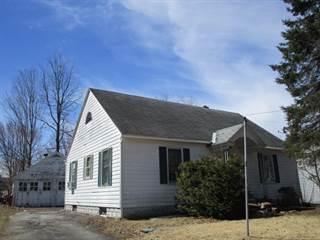Single Family for sale in 22 SPRING ST, Broadalbin, NY, 12025
