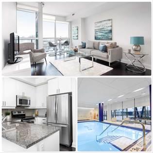 Condominium for sale in 1185 The Queensway Ave, Toronto, Ontario, M8Z 0C6