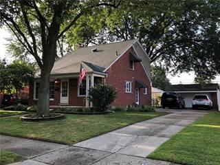Single Family for sale in 30962 RICHLAND Street, Livonia, MI, 48150
