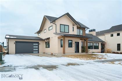 Residential Property for sale in 917 Windrow Drive, Bozeman, MT, 59718