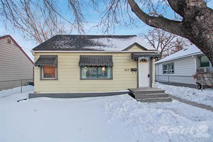 Residential Property for sale in 523 Ferry Road, Winnipeg, Manitoba, R3J 1W5