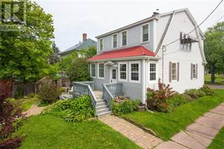 Single Family for sale in 25 Garden Hill, Moncton, New Brunswick, E1C3E2