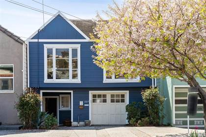 Residential Property for sale in 227 Flood Avenue, San Francisco, CA, 94112