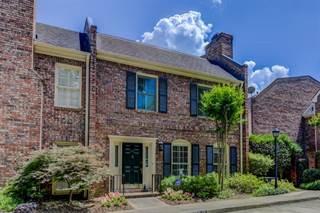 Townhouse for sale in 45 LULLWATER Place NE 45, Atlanta, GA, 30307