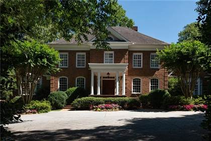 Residential Property for sale in 1063 W Paces Ferry Road NW, Atlanta, GA, 30327