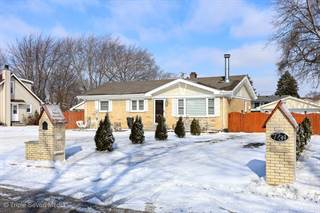 Single Family for sale in 7734 West 81st Place, Bridgeview, IL, 60455