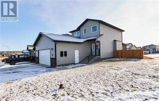 Single Family for sale in 437 Ranchview Road NE, Medicine Hat, Alberta, T1C0G7