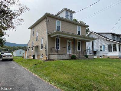 Residential Property for sale in 370 W MAIN STREET W, Thompsontown, PA, 17094