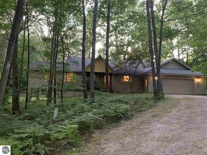 Residential Property for sale in 4486 PROUTY ROAD, Traverse City, MI, 49686