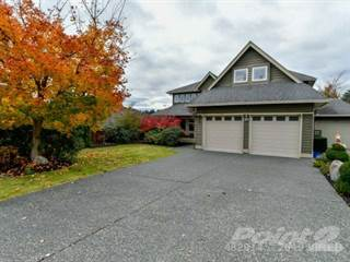 Single Family for sale in 546 Springbok Road, Campbell River, British Columbia, V9W 8A2