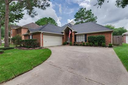 Residential for sale in 5719 Wynberry Drive, Houston, TX, 77041