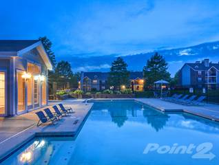 Apartment for rent in Pelican Cove - 2 Bedroom A, Florissant City, MO, 63031