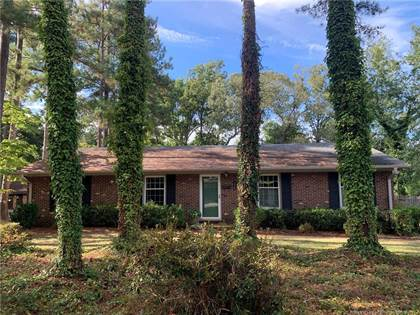 Residential Property for sale in 1715 Swann Street, Fayetteville, NC, 28303