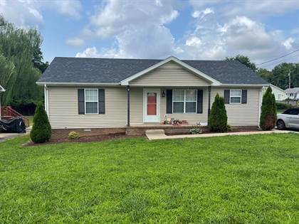 Residential Property for sale in 1216 CAROL DRIVE, Oak Grove, KY, 42262