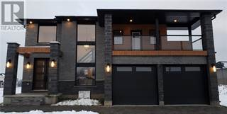 Single Family for sale in LOT 86 BRUSHLAND CRESCENT, London, Ontario, N6P1P6