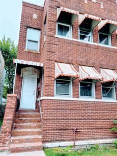 Multifamily for sale in 1630 North Mcvicker Avenue, Chicago, IL, 60639