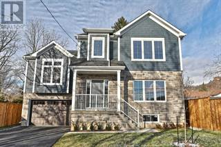Single Family for sale in 6 NAPIER ST S, Hamilton, Ontario