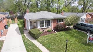 Single Family for sale in 912 BUTTERNUT Avenue, Royal Oak, MI, 48073