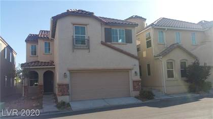Residential Property for rent in 8327 FORT HALLOCK Avenue, Las Vegas, NV, 89131