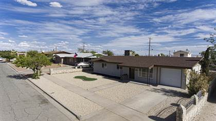 Residential for sale in 7912 Candlewood Avenue, El Paso, TX, 79925