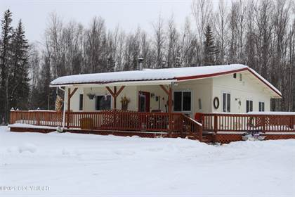 Residential Property for sale in 8630 That Way, Wasilla, AK, 99654