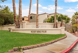 Condo for sale in 3151 SOARING GULLS Drive 1089, Las Vegas, NV, 89128