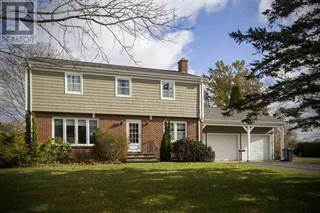 Single Family for sale in 12 Hillcrest Avenue, Nictaux, Nova Scotia, B0S1P0