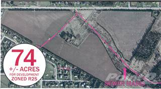 Land for sale in 339 Malpeque Road, Charlottetown, Prince Edward Island