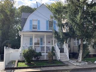 Single Family for sale in 3 STONE ST, North Plainfield, NJ, 07060