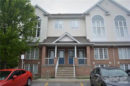 Residential Property for sale in 129 Wharhol Private, Ottawa, Ontario