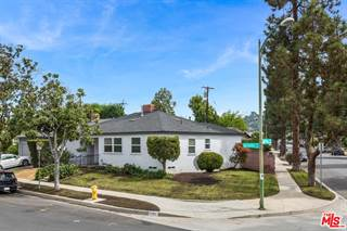 Single Family for rent in 11182 FAIRBANKS Way, Culver City, CA, 90230