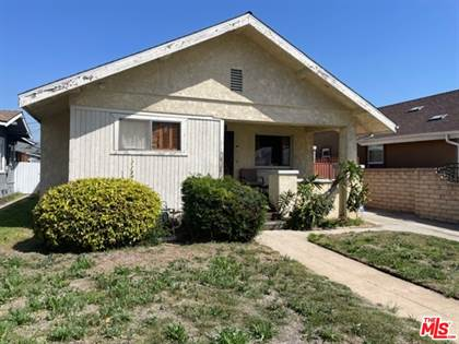 Residential Property for sale in 4410 S Wilton Pl, Los Angeles, CA, 90062