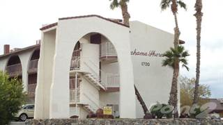 Apartment for rent in 1720 Bahama Ave., Lake Havasu City, AZ, 86403