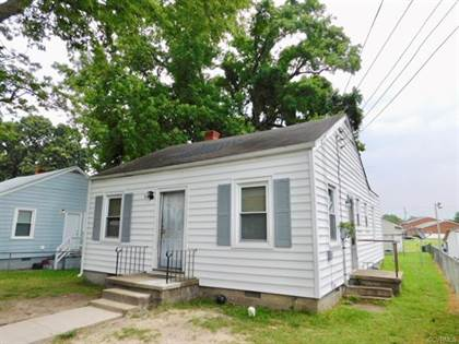 Residential Property for sale in 1505 Stewart Avenue, Hopewell, VA, 23860