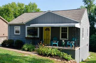Single Family for sale in 2245 Hillsboro Heights, Knoxville, TN, 37920