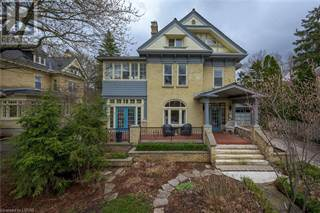 Single Family for sale in 320 ST GEORGE STREET, London, Ontario, N6A3B1