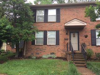 Townhouse for sale in 5515 Country Dr Apt 22, Nashville, TN, 37211