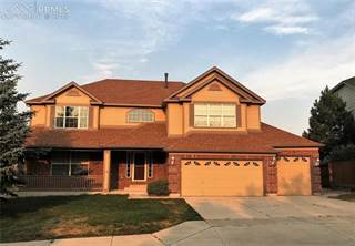 Single Family for sale in 8072 Old Exchange Drive, Colorado Springs, CO, 80920