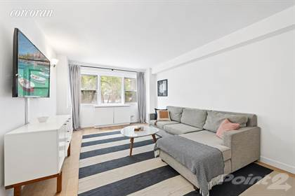 Coop for sale in 245 East 35th Street 3C, Manhattan, NY, 10016