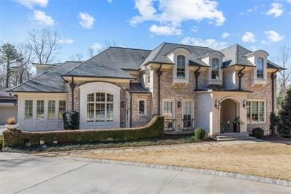 Residential for sale in 1624 Chevron Way, Sandy Springs, GA, 30350