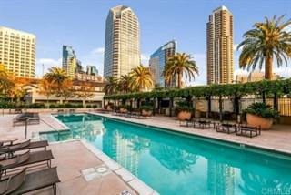 Single Family for sale in 1199 Pacific Highway 301, San Diego, CA, 92101