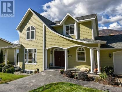 Single Family for sale in 1143 HWY 3, Keremeos, British Columbia, V0X1C3