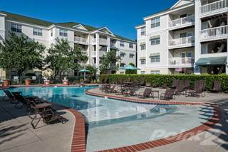 Apartment For Rent In South Beach Apartments The Marlin Virginia Va