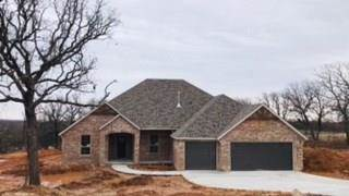 Residential Property for sale in 16125 SE 82nd Street, Oklahoma City, OK, 73020
