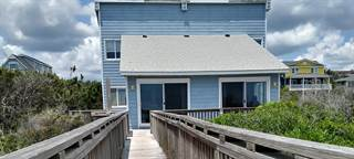Single Family for sale in 6609 Ocean Drive, Emerald Isle, NC, 28594