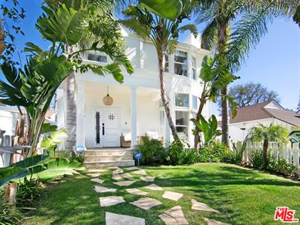 Residential Property for sale in 1006 Hartzell St, Pacific Palisades, CA, 90272