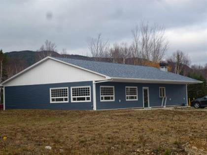 Commercial for sale in 43118 Cabot Trail, Skir Dhu, Nova Scotia, B0C 1L0