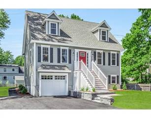 Single Family for sale in 3 Lincoln Dr, Acton, MA, 01720
